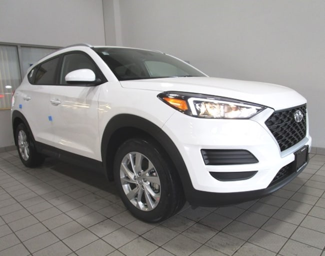 New Hyundai 2019 Hyundai Tucson Value SUV for sale in Auburn, MA