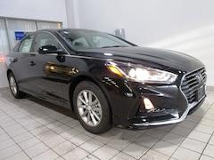 New 2019 Hyundai Sonata SE Sedan Auburn MA