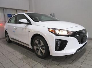 New Hyundai 2019 Hyundai Ioniq EV Electric Hatchback for sale in Auburn, MA