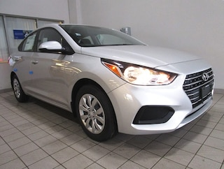 New 2019 Hyundai Accent SE Sedan for sale near you in Auburn, MA