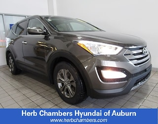 Used 2013 Hyundai Santa Fe Sport 2.4L SUV H18299A for sale in Massachusetts