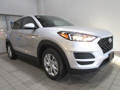 New 2019 Hyundai Tucson SE SUV Auburn MA