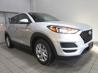 New Hyundai 2019 Hyundai Tucson SE SUV for sale in Auburn, MA