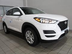 New 2019 Hyundai Tucson Value SUV Auburn MA
