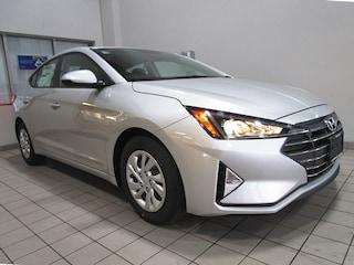 New 2019 Hyundai Elantra SE  Sedan for sale near you in Auburn, MA
