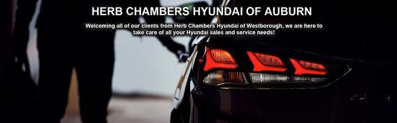 Herb Chambers Auburn >> Herb Chambers Hyundai Of Auburn Hyundai Dealership In