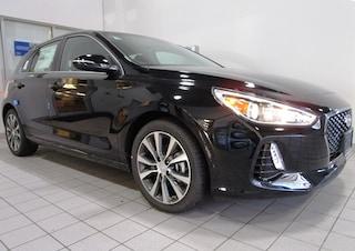 New Hyundai 2018 Hyundai Elantra GT Base Hatchback for sale in Auburn, MA
