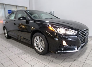New Hyundai 2018 Hyundai Sonata SE  Sedan for sale in Auburn, MA