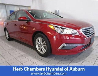 Used 2015 Hyundai Sonata SE Sedan H2738 for sale in Massachusetts