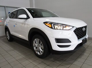 New Hyundai 2019 Hyundai Tucson SE SUV for sale in Auburn, MA