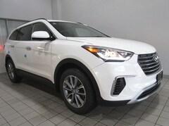New 2019 Hyundai Santa Fe XL SE SUV Auburn MA