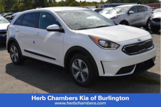 New 2019 Kia Niro FE SUV for sale near you in Burlington, MA