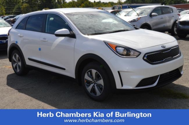 New 2019 Kia Niro FE SUV Burlington, MA