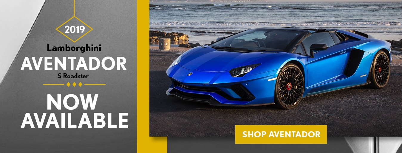 New Luxury Sports Exotic Car Dealer At Herb Chambers