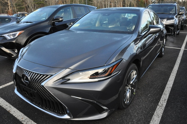 New 2019 LEXUS ES 350 Ultra Luxury For Sale at Herb Chambers