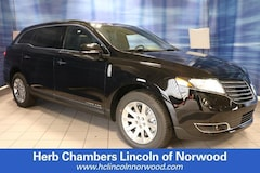 New 2019 Lincoln MKT Livery SUV Norwood MA