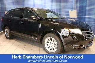 New 2019 Lincoln MKT Livery SUV T116 for sale near you in Norwood, MA