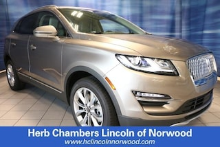 New 2019 Lincoln MKC Select SUV in Boston, MA
