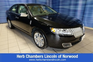 Used 2011 Lincoln MKZ Navigation PKG Sedan for sale near you in Norwood, MA