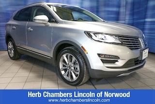 Pre-Owned 2016 Lincoln MKC Select SUV LP1535 for sale near you in Norwood, MA
