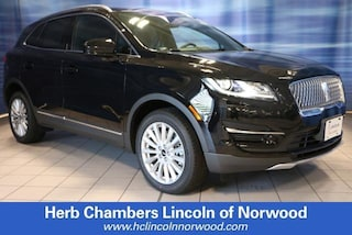 New 2019 Lincoln MKC Standard SUV C600 for sale near you in Norwood, MA