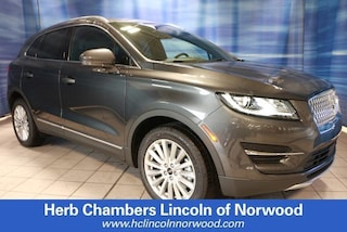 New 2019 Lincoln MKC Standard SUV C624 for sale near you in Norwood, MA