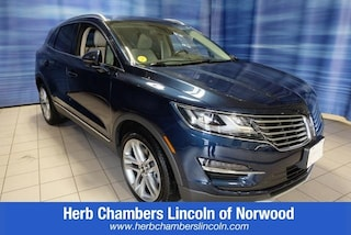 Used 2017 Lincoln MKC Reserve SUV for sale near you in Norwood, MA