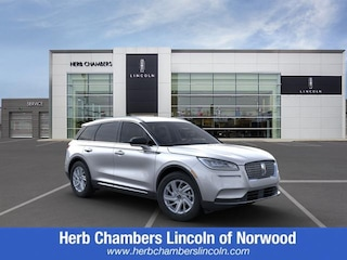 New 2020 Lincoln Corsair Standard SUV for sale near you in Norwood, MA