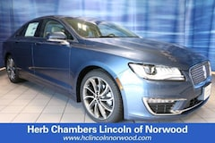 New 2019 Lincoln MKZ Reserve I Sedan Norwood MA