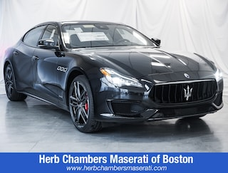 New 2019 Maserati Quattroporte S Q4 GranSport Sedan for sale in Warwick RI