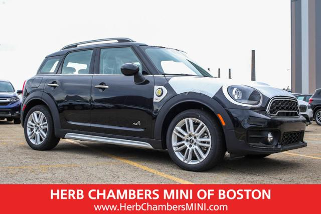 2019 MINI Countryman Cooper S E Signature SUV