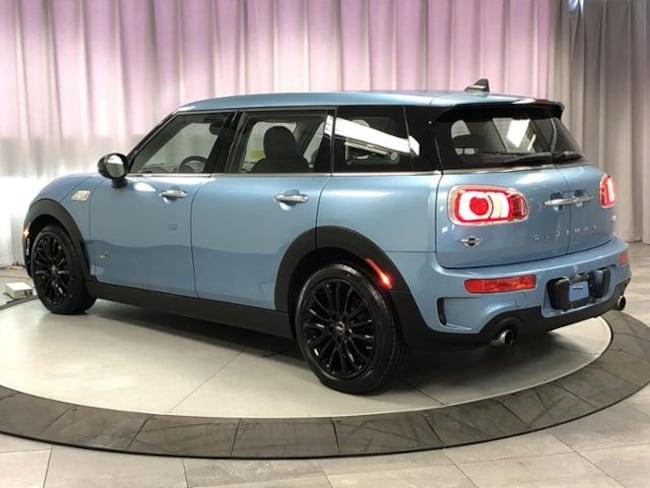Used 2017 Mini Clubman For Sale At Herb Chambers Mini Of Boston