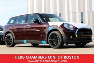 2019 MINI Clubman Cooper Signature Wagon