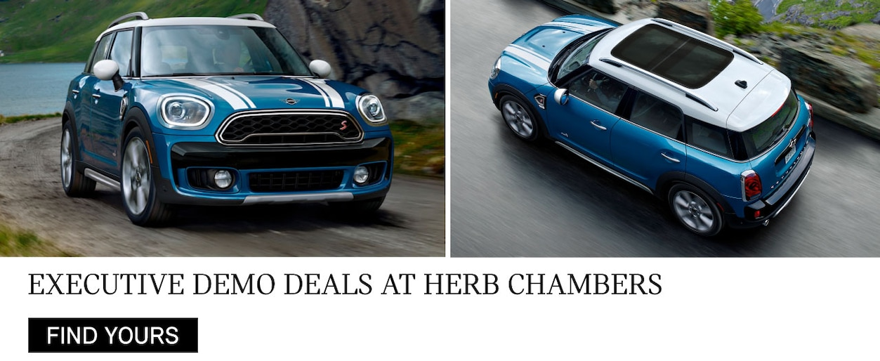Herb Chambers MINI of Boston | New MINI dealership in Boston, MA 02134