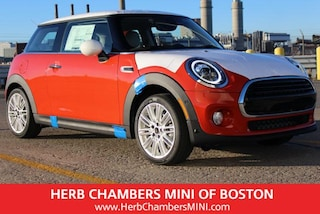 2019 MINI Hardtop 2 Door Cooper Iconic Hatchback