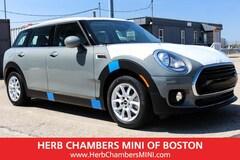 New 2019 MINI Clubman Cooper Wagon in Boston, MA