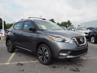 New 2019 Nissan Kicks SR SUV in Boston, MA