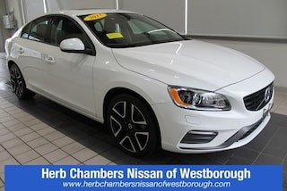 Pre-Owned 2017 Volvo S60 Dynamic Sedan NP2285 in Norwood, MA