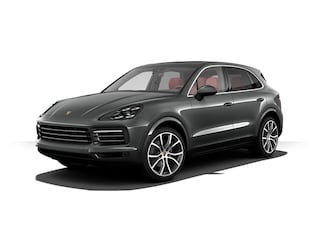 New Porsche 2019 Porsche Cayenne SUV in Boston, MA