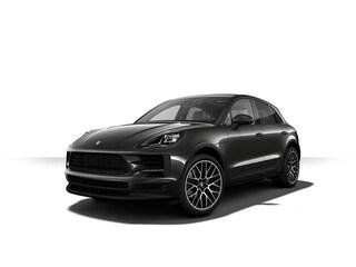 New Porsche 2019 Porsche Macan Sport Utility in Boston, MA