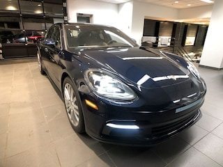 New Porsche 2018 Porsche Panamera 4S Hatchback in Boston, MA