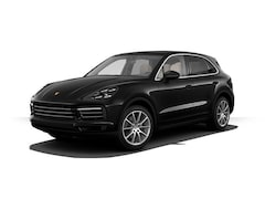 New 2019 Porsche Cayenne Sport Utility Boston