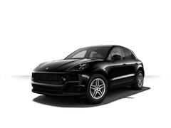 New 2019 Porsche Macan Sport Utility Boston