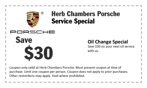 Why service at Herb Chambers Lexus?