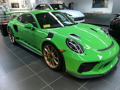 New 2019 Porsche 911 GT3RS Coupe Boston