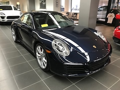 New 2019 Porsche 911 Carrera 4S Coupe Boston