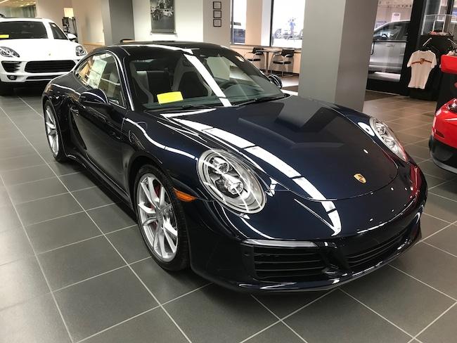 New Porsche 2019 Porsche 911 Carrera 4S Coupe for sale in Boston, MA