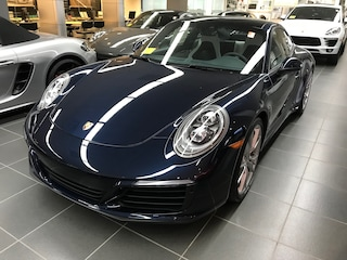 New Porsche 2019 Porsche 911 C4S Coupe K14154 in Boston, MA