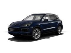 New 2019 Porsche Cayenne SUV Boston