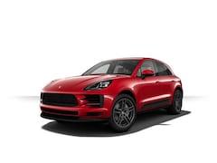 New 2019 Porsche Macan S Sport Utility Boston